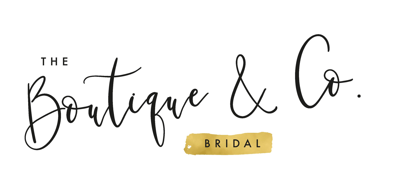 The Boutique & Co. Bridal